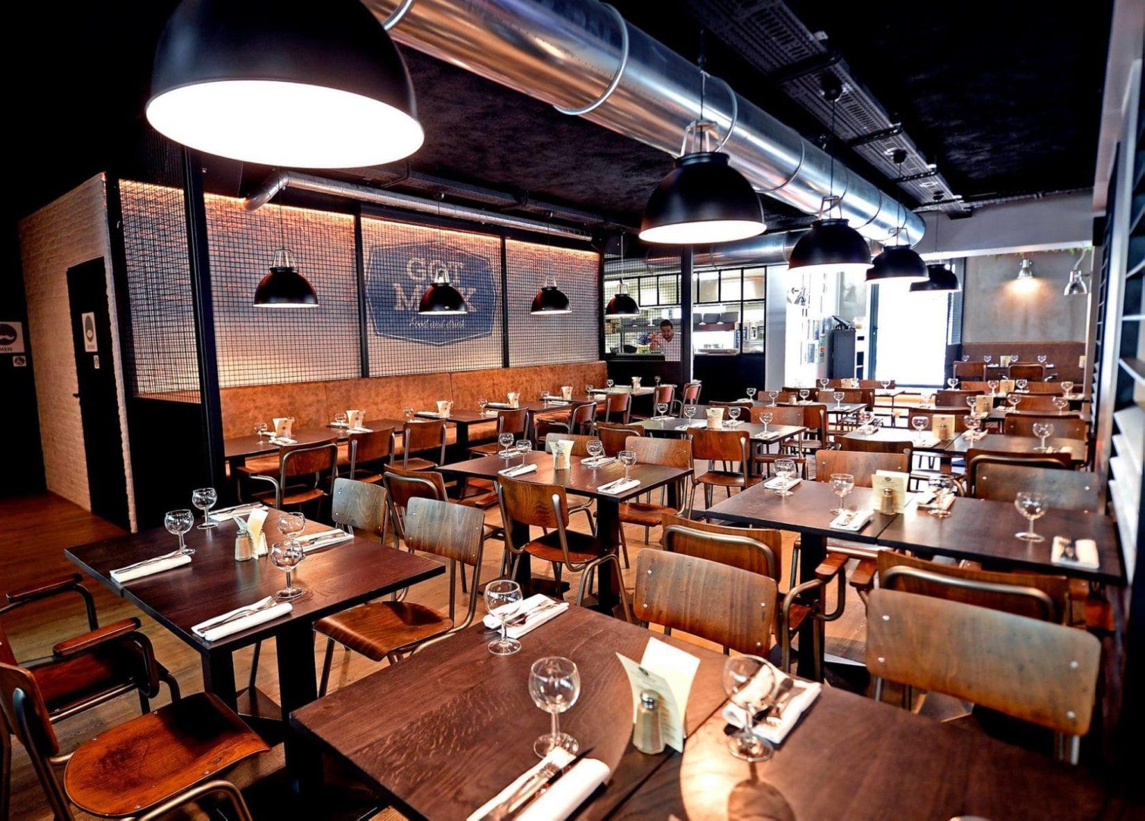 Got milk restaurant bar avec terrasse lyon heure for Restaurant terrasse lyon