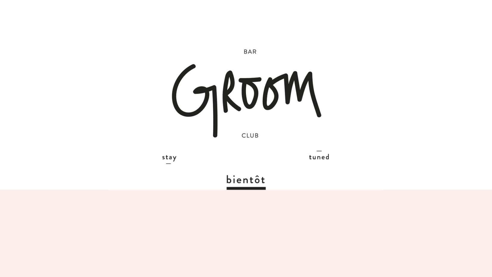 groom bar club lyon nouveau