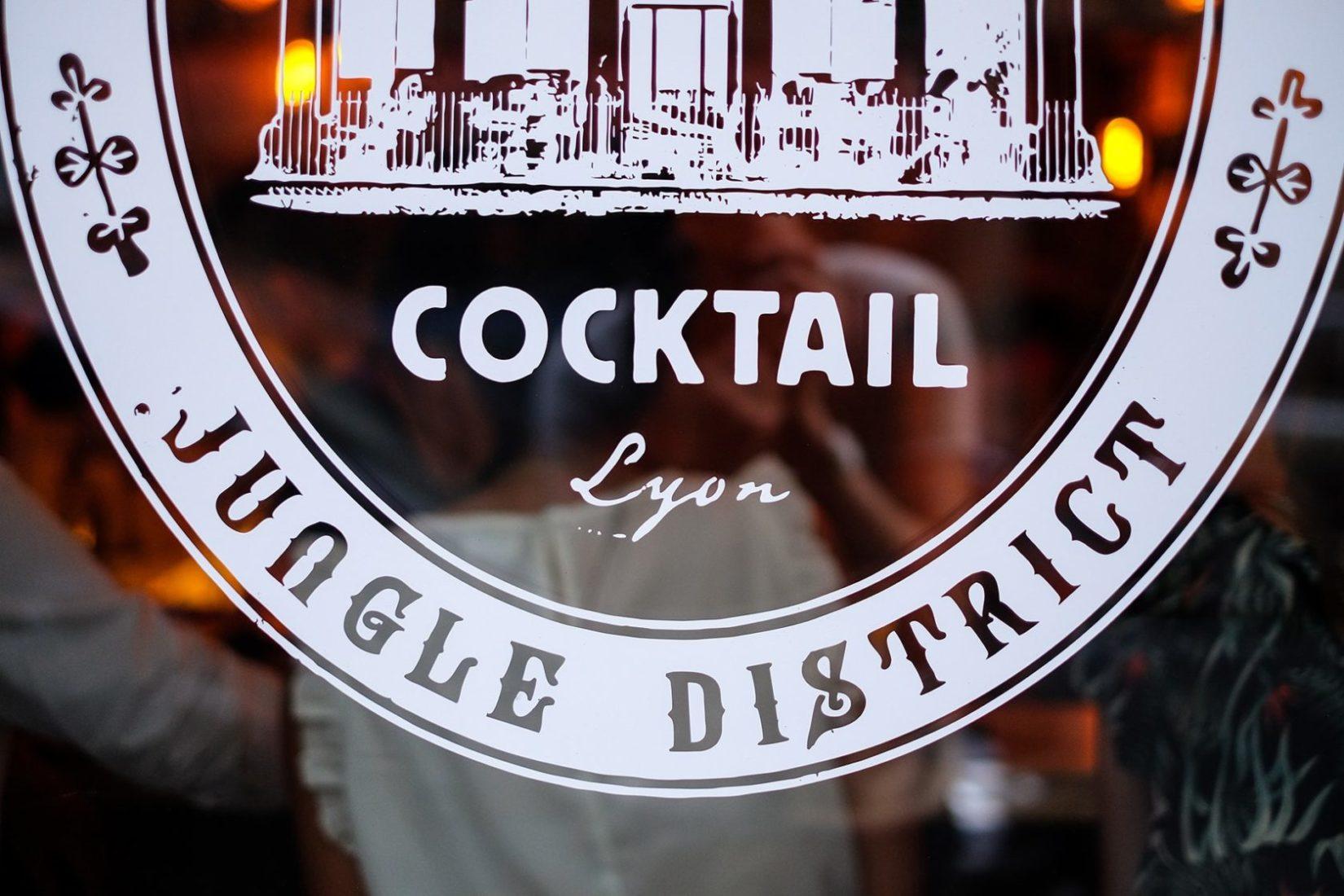 La Première Plantation - Bar à cocktail à Lyon