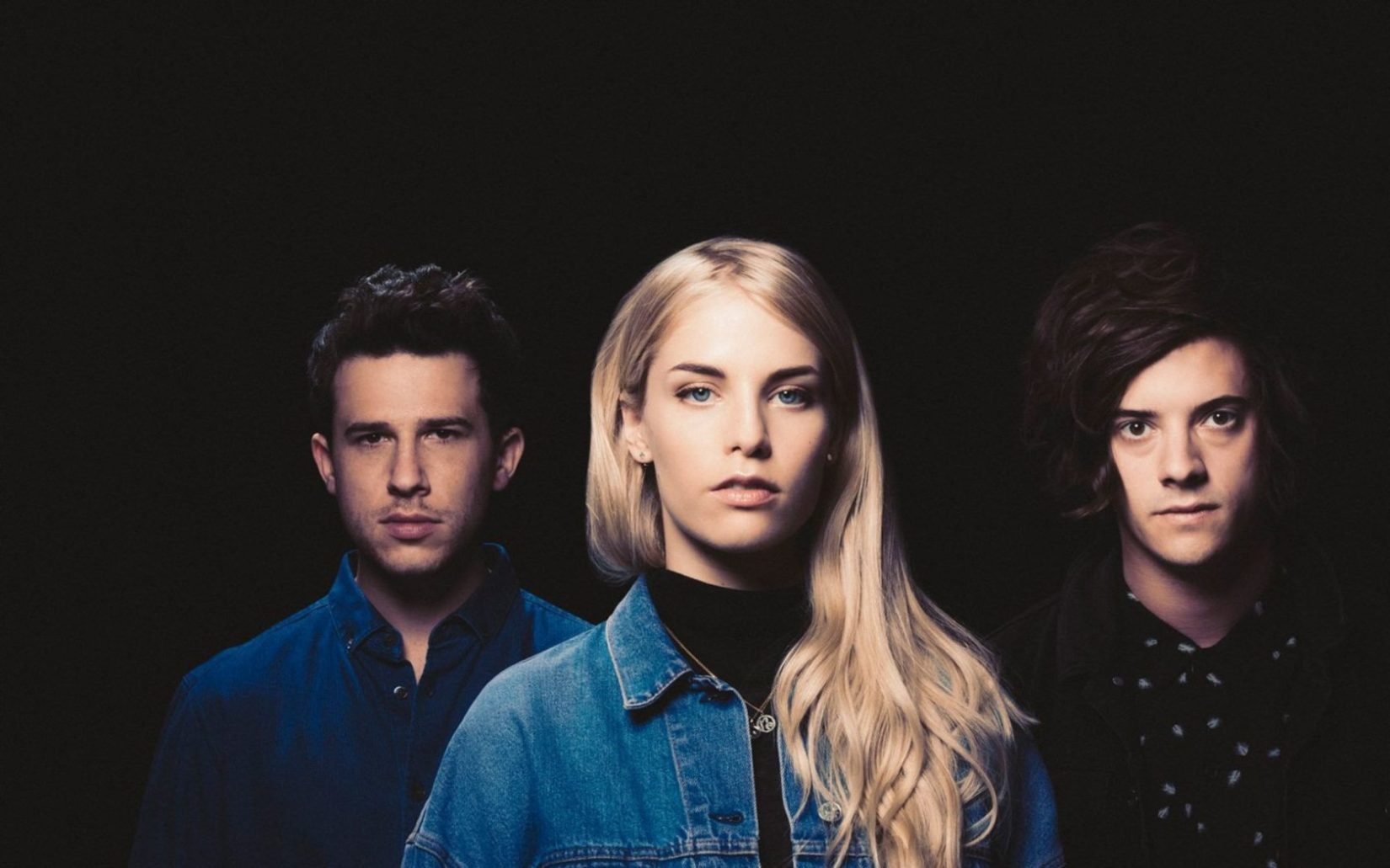 london grammar photo groupe