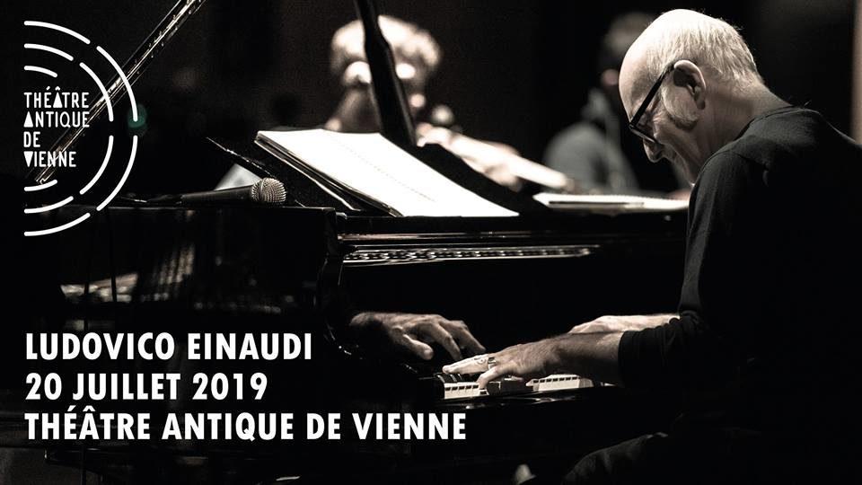 Ludivico Einaudi