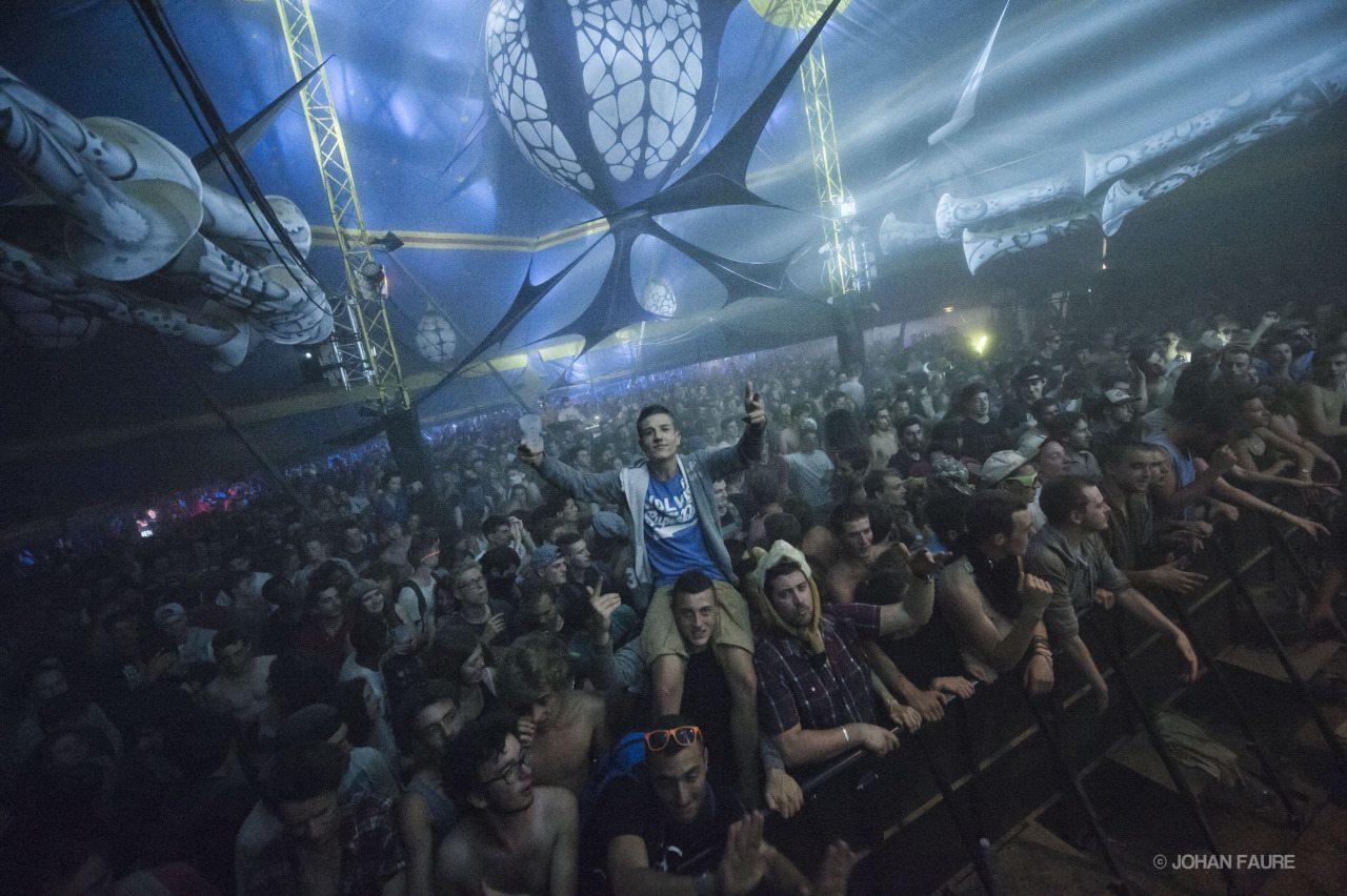 Festival, lyon, festbouc, musique, ambiance