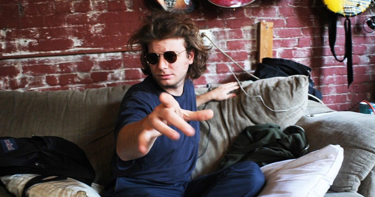 mac demarco nouveau single on the level