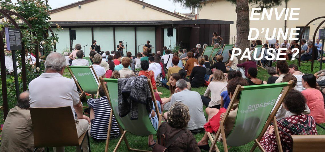 Musée Gadagne - Les dimanches en musique