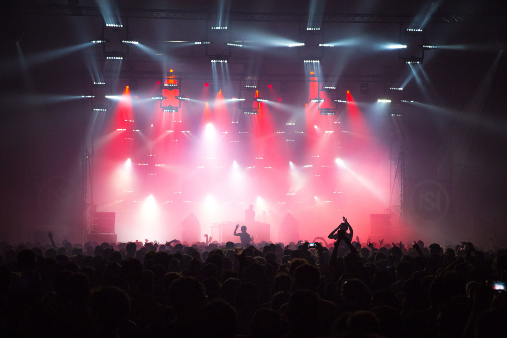 nuits sonores 2018 programmation days