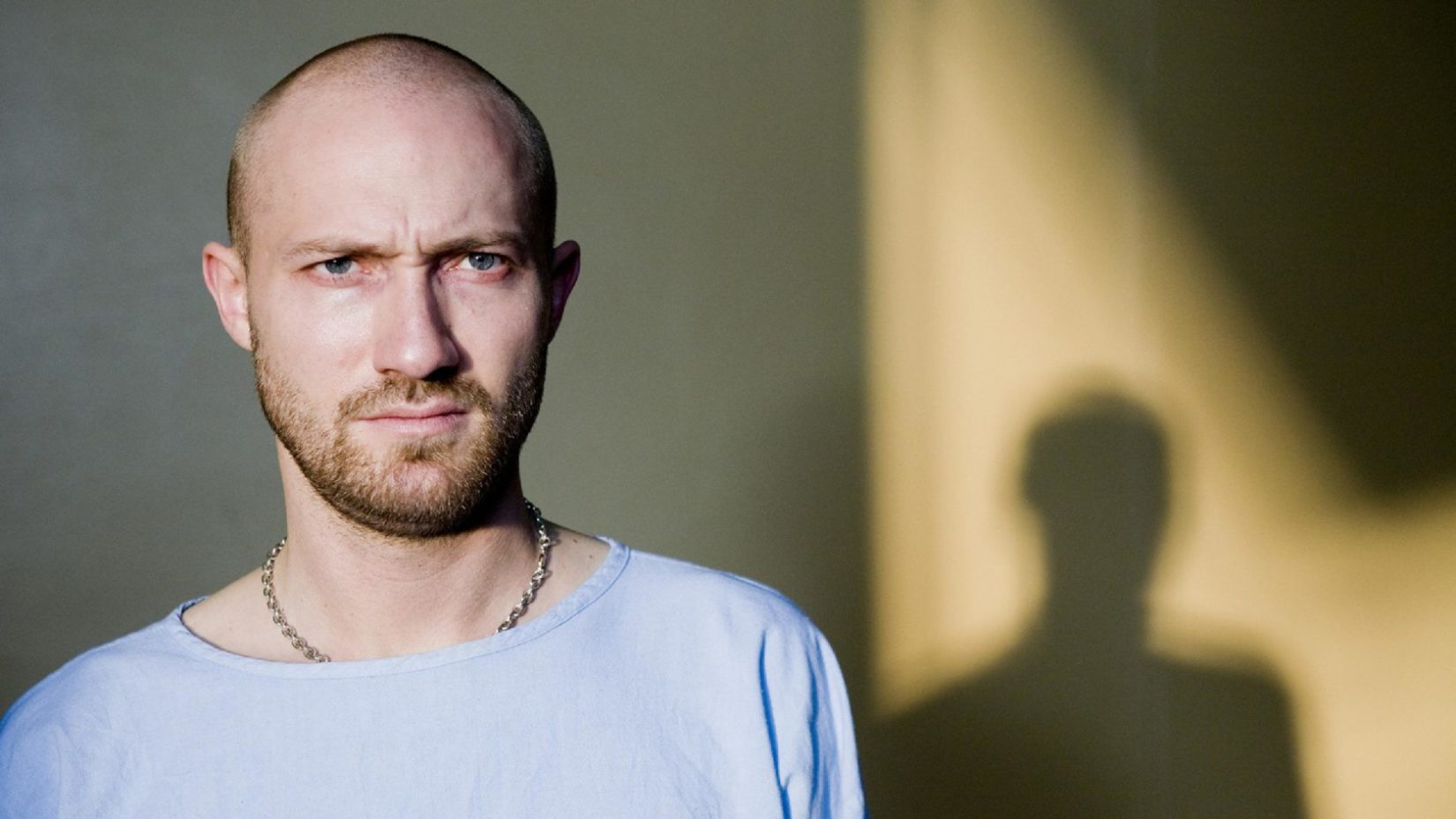 Paul Kalkbrenner - Parts of Life - Transbordeur