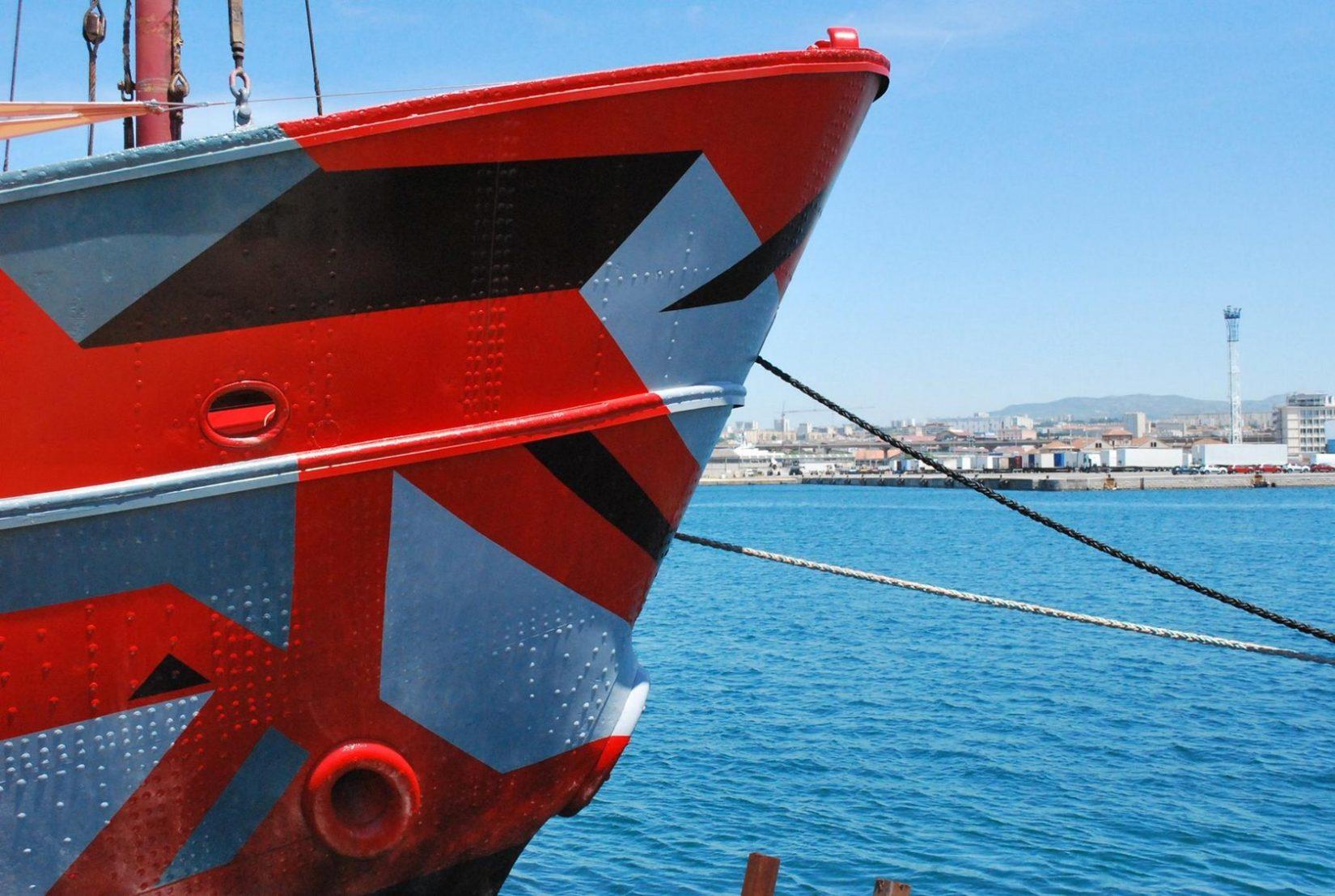 Razzle ouverture à Marseille