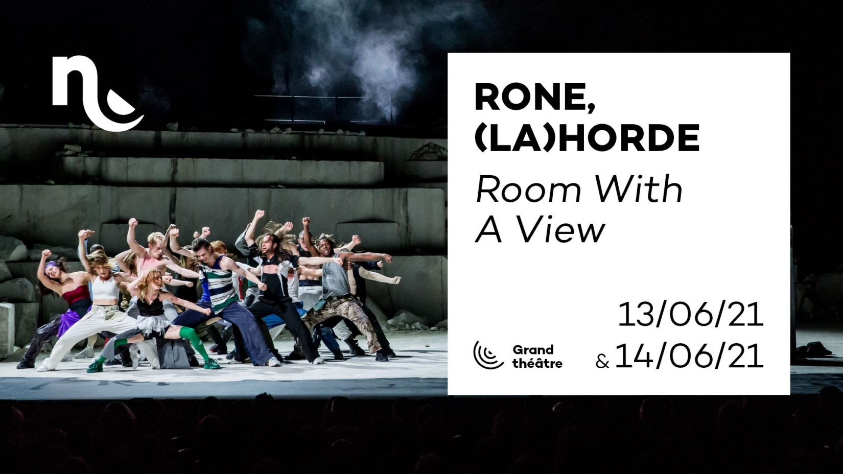 Room With A View - RONE et (LA) HORDE