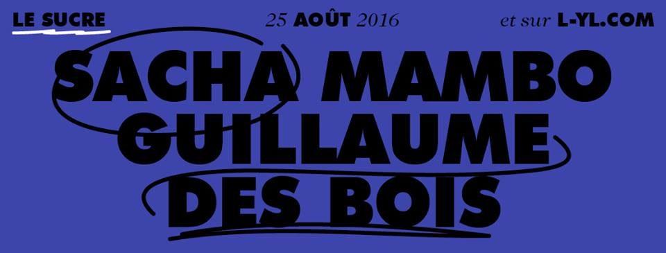 Saône of a beach #7 Sacha Mambo Guillaume Des Bois
