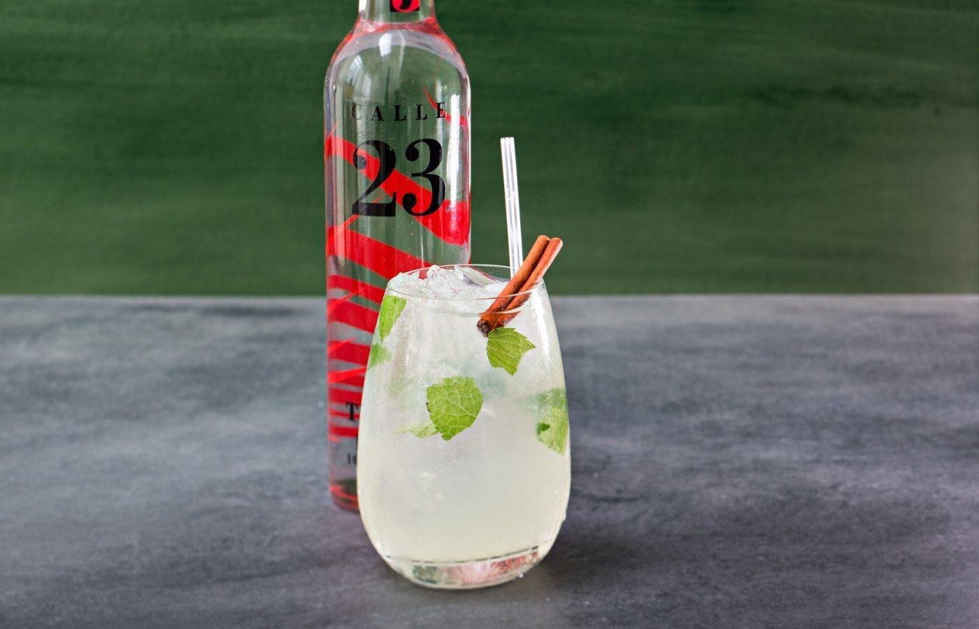cocktail el mojo loco