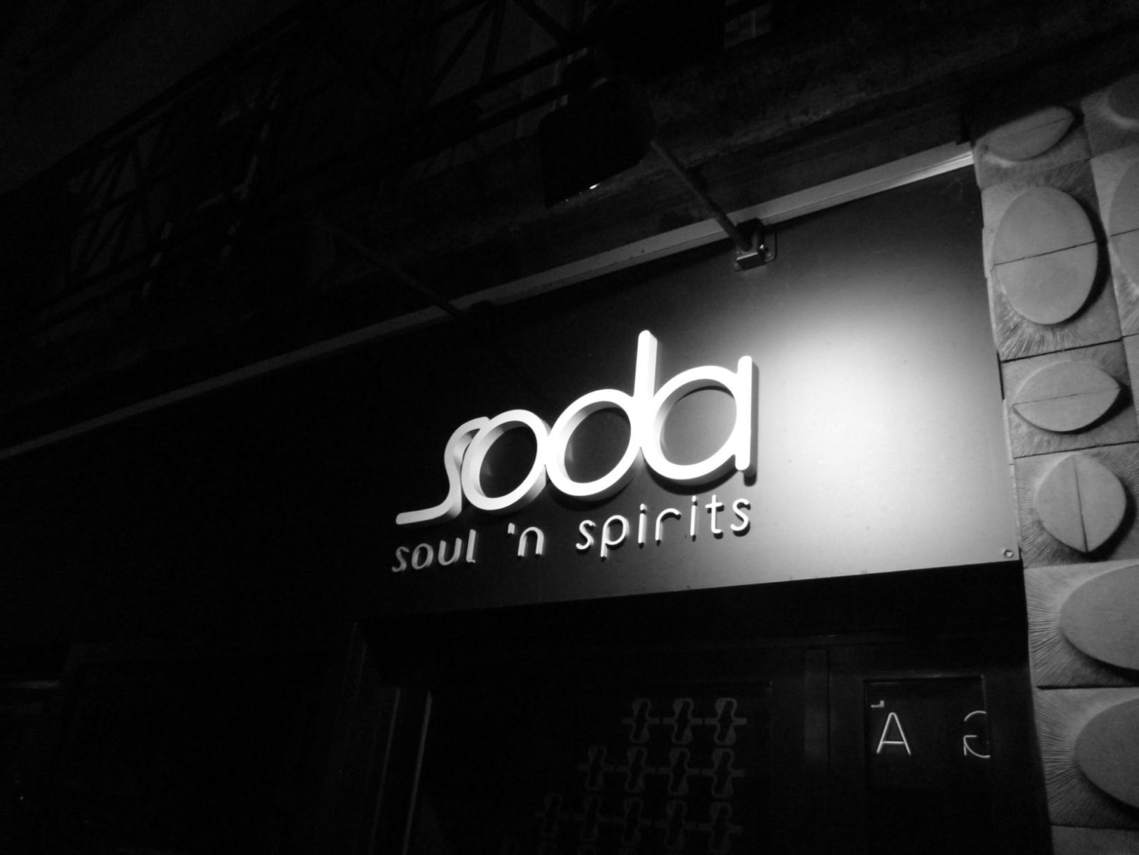 soda bar, lyon ,ce soir la, cocktail