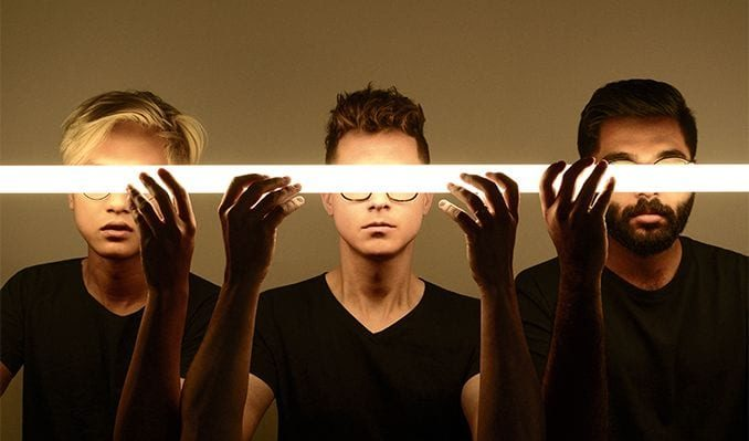 Son Lux // concert Epicerie Moderne 2018
