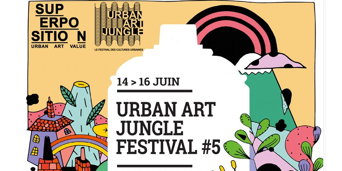 urban-jungle Festival #5