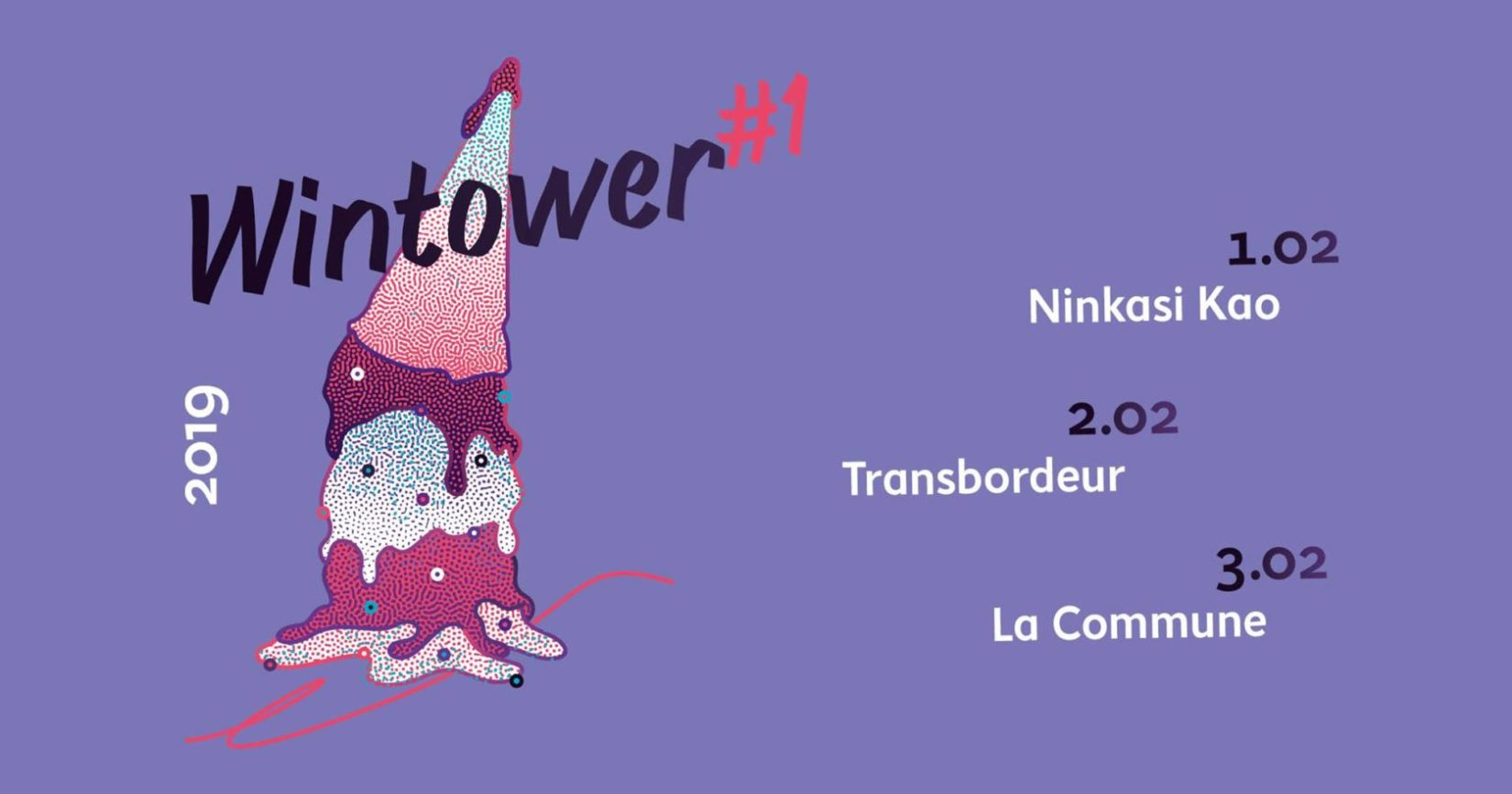 wintower festival lyon 2019