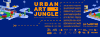 Urban Art Jungle Festival #2