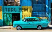 TUDO BEM #7 - Latinamerica feat. CAL JADER (Movimientos/UK)