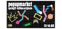 PopUpMarket / edition originale