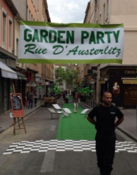 Garden PARTY Austerlitz Saison 4