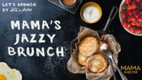 Mama's Jazzy Brunch by Jazz à Vienne