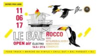 LE BAL OPEN AIR