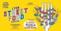 Lyon Street Food Festival #2