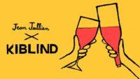 Kiblind x Jean Jullien : Lancement n°