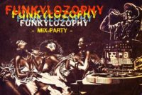 Funkylozophy Mix Party
