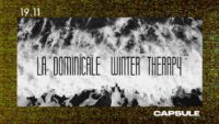La Dominicale Winter Therapy