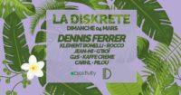 Diskrete/ Dennis Ferrer, Klement Bonelli, Rocco, La Chinerie Crew