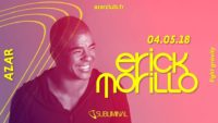Erick Morillo - AZAR club
