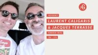 Laurent Galigaris & Jacques Terrasse Residency