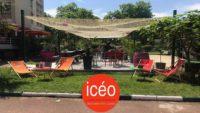 L'ambassade fête la musique à Icéo
