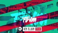 FDVM DJset