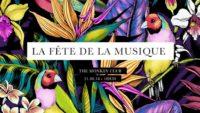 La Fête de la Musique - Do Brasil