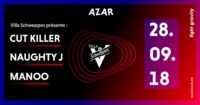 Villa Schweppes - AZAR club