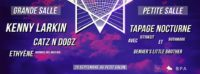 Elekt'rhône Festival, 10ème Édition w/Kenny Larkin & Catz n Dogz
