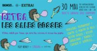 Extra ! Nuits Sonores / Les Sales Gosses
