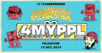 Folamour's 4MyPPL : Folamour + Guests