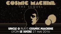 Après le travail © Cosmic Machine