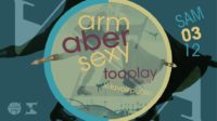 Arm Aber Sexy mit Tooplay