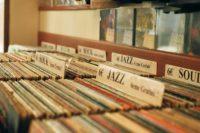 Brocante Vinyles #4