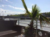 la barge terrasse lyon