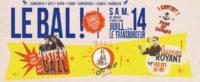 cover event le bal transbordeur
