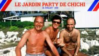 Le Jardin Party de Chichi - RTU