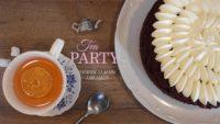 Le Monkey Club lance son Tea Party réservé aux filles !