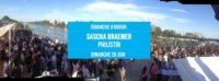 Plage Indoor - Dimanche d'Amour avec Sascha Braemer