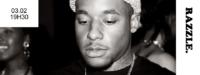 Razzle & Artjacking présentent A$AP ANT