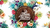 Rhum Tasting 2016