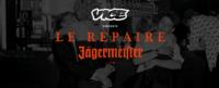 vice presente le repaire jagermeister lyon