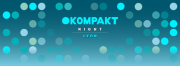 Omā Kompakt Night with Michael Mayer, Rex The Dog and Sandrino